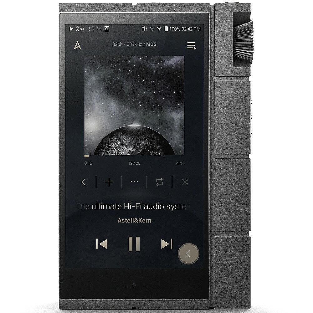 ポータブルオーディオプレーヤー, デジタルオーディオプレーヤー AstellKern KANN CUBE Wolf Gray AK-KANN-CUBE-GRY