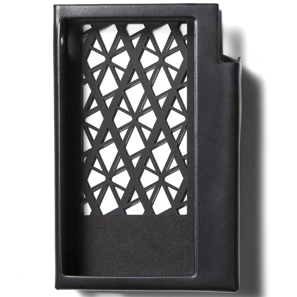 デジタルオーディオプレーヤー用アクセサリー, デジタルオーディオプレーヤーケース AstellKern KANN CUBE Case Black AK-KANN-CUBE-CASE-BLK KANN CUBE