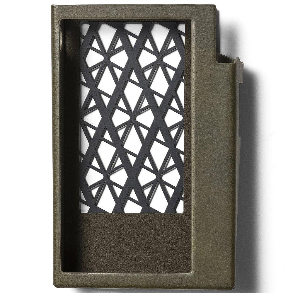 デジタルオーディオプレーヤー用アクセサリー, デジタルオーディオプレーヤーケース AstellKern KANN CUBE Case Olive Green AK-KANN-CUBE-CASE-OLV KANN CUBE