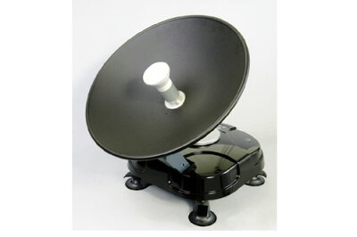 BS/110CS 衛星自動探査アンテナ(12V) 日本全域CAMOS(カモス)CSA-10PA