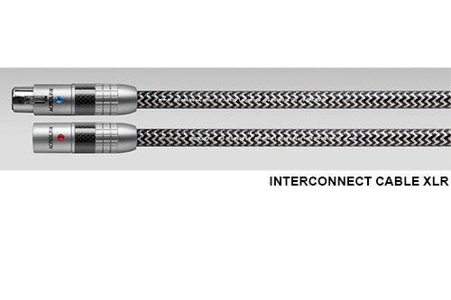AVケーブル, スピーカーケーブル ACROLINK7N-A2400LEGGENDAXLR( 1.0m2)