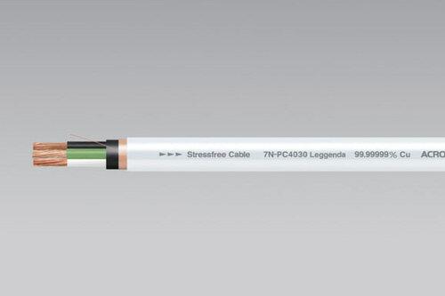 AVケーブル, スピーカーケーブル ACROLINK7N-PC4030 Leggenda CB(1m1)