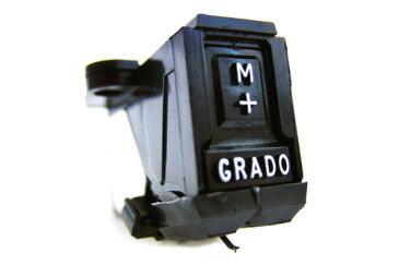 【送料無料】GRADO(グラド)カートリッジME+MONO