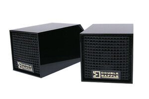 再発売です! コンパクト(高音質小型スピーカーシステム)秋葉原インパルスオリジナルスピーカー <2本1組> PM-7S 高音質型 <小音量でも音の広がりや定位感、奥行感は、素晴らしいです>