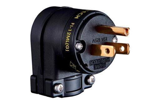 オーディオ用アクセサリー, オーディオ用電源・充電器 FURUTECH ()FI-12MLG)24K L