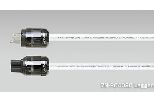 AVケーブル, スピーカーケーブル ACROLINK 7N-PC4020 Leggenda(1.5m1)