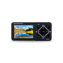 モニター搭載ポータブルHDMIメディアレコーダーTMREC-FHD2TEC