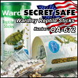 ������˵��α�(2�������Բ�)����Ǽ�����եƥ��ܥå���SECRETSAFE��������åȥ�����OA-672WardleyReptileSticks