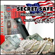��������ܷ�SECRETSAFE��������åȥ�����OA-674HiddenBookSafe