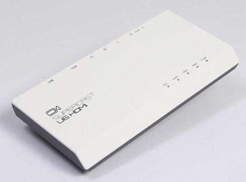 USB3.0 HDMI 1080p/60fpsキャプチャー装置 SKY-CXHDMIU6