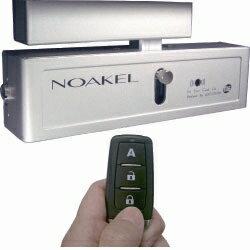 リモコンロックNOAKEL(ノアケル)基本セットEXC-7500D-MT