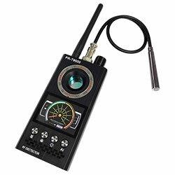 盗聴器盗撮カメラGPS発信機発見器アキバカムディテクターエンタープライズABCR-231