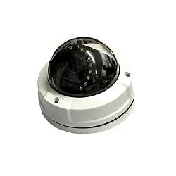 これ1台で監視も録画も!SDカードレコーダー搭載バリフォーカル・バンダルドーム型カメラADS-DM720PVFSD