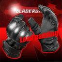 防刃グローブ 鉛入り ブレードランナー BR-01 耐刃 切れない手袋