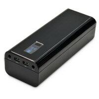 【JTT】大容量52800mAh モバイルバッテリーMobilePowerBank 52800(MPB-52800)