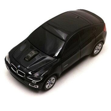 BMW X650i 2.4G無線マウス 1750dpi ブラック