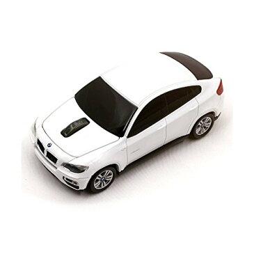 BMW X650i 2.4G無線マウス 1750dpi ホワイト