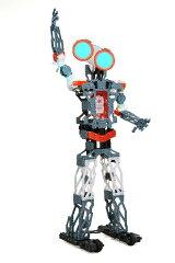 タカラトミーオムニボットメカノイドG15KSTYPE122