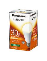 Panasonic(パナソニック)LDA4LHEW【電球色相当E26口金】在庫限り