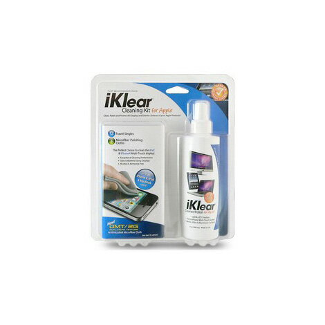 iKlear『iKlear クリーニングキット』