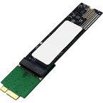 《在庫あり》秋葉館オリジナル MacBookAir2010/2011年用 500GBセット [AirSSD-500GB-CR][MBAir10-M_2]