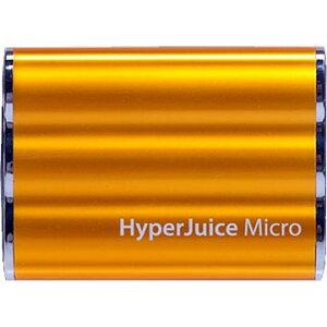 《在庫あり》act2(アクト・ツー)HyperJuice Micro 3600mAh - Gold [HYPERJUICE-MICRO-...