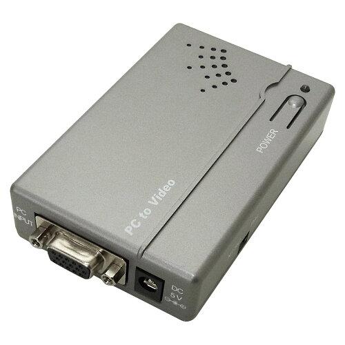 《在庫あり》PC-ビデオコンバーター [CPT-385AM]