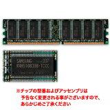 《在庫あり》DDR SDRAM PC3200 1GB(1024MB)SAMSUNGチップ [184-PC3200-1024-ASC]【macメモリー】
