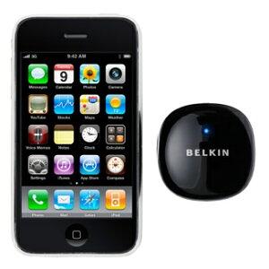 重くても軽くても5個までなら送料500円《在庫あり》BELKIN(ベルキン) Bluetooth Music Receiver...