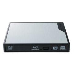 《在庫あり》Logitec(ロジテック)USB3.0対応ポータブルブルーレイドライブ(for Mac) [LBD-PME...