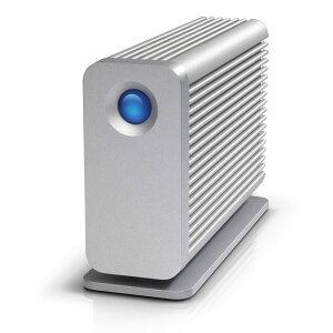 《在庫あり》Lacie(ラシー)【正規代理店品】Little Big Disk Thunderbolt 外付けHDD 2TB [LCH-LB2TTB]【P10倍6/3まで】