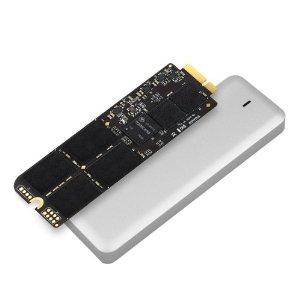 《在庫あり》Transcend JetDrive720 480GB MacBookPro Retina(2012/Early2013)専用アップグ...
