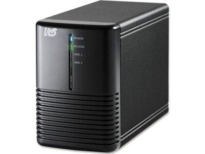 【 購入金額15,000円以上で送料無料 】《在庫あり》【台数限定】RATOC(ラトック) USB3.0 RAID H...