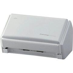 《在庫あり》【エントリーでポイント5倍、最大21倍4/22まで】FUJITSU(富士通)ScanSnap S1500M Acrobat 9 Pro標準添付 Mac用 [FI-S1500M-A]【P10倍4/30まで】