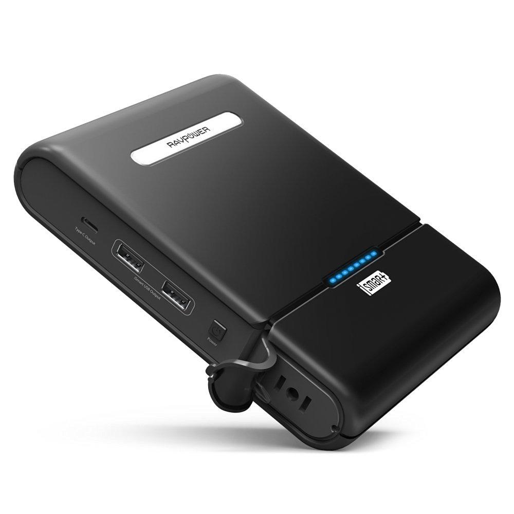 RAVPower『モバイルバッテリー (RP-PB055)』