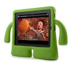 《お取り寄せ》Speck(スペック)iPad2 iGuy - Lime [SPK-IPAD2-IGUY-LIME] 【newitem】