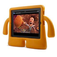 《お取り寄せ》Speck(スペック)iPad2 iGuy - Mango [SPK-IPAD2-IGUY-MANGO] 【newitem】