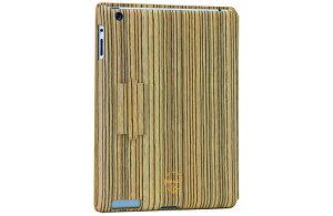 《予約受付中》OZAKI(オザキ) 木目調デザインを採用 iCoatシリーズ iPad2ケース [IC89180s]【ne...