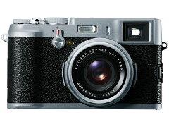 《予約受付中》【納期約3週間】富士フィルムFinePix X100 [FX-X100]