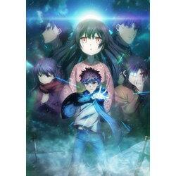 角川映画 劇場版 プリズマ☆イリヤ 雪下の誓い Blu-ray限定版