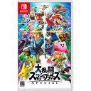 Nintendo(任天堂) 大乱闘スマッシュブラザーズ SPECIAL 【Switchゲームソフト】