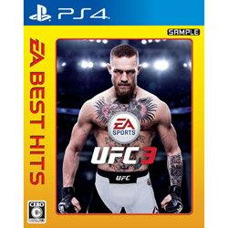 エレクトロニック・アーツ EA BEST HITS EA SPORTS UFC 3 【PS4ゲームソフト】