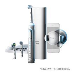 ブラウン D7015356XCTWH 電動歯ブラシ Oral-B(オーラルB)ジーニアス9000 [回転式] D7015356XCTWH