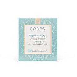 FOREO UFOフェイスマスク Make My Day(メイクマイデイ)【朝用マスク】 F3814Y-MD F3814Y