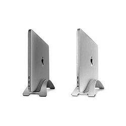 TWELVESOUTH ノートパソコンスタンド[MacBook対応] BookArc シルバー TWS-ST-000063 TWSST000063