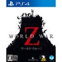 H2 INTERACTIVE WORLD WAR Z 【PS