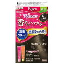 ホーユー ビゲン香りのヘアカラークリーム 5A
