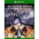 スパイク・チュンソフト セインツロウ IV リエレクテッド【Xbox Oneゲームソフト】