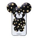 【在庫限り】 IPHORIA Sparkle Bear for iPhone XR スパークルベア 16606 16606 [振込不可]