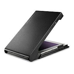 ELECOM(エレコム) LGB-PBSUC HDD/SSDケース USB-C+USB-A 3.2接続 [SATA /1台 /2.5インチ対応] LGBPBSUC [振込不可]